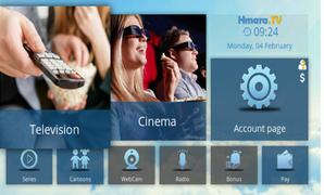 Hmara.TV — мультимедийный портал