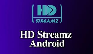HD Streamz Android